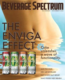 The Enviga Effect