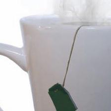 Tea's Advantages Keep Brewing