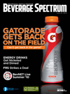 Gatorade Gets Back on the Field