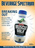 Pumped Up: Muscle Milk